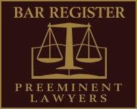 Bar Register