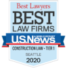 U.S News Best Lawyers Best Law Firms 2019